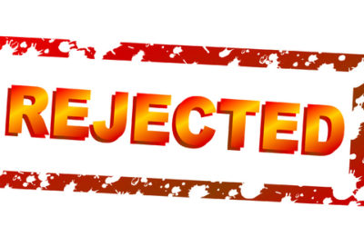 Look Rejection in the Eye and Keep on Going