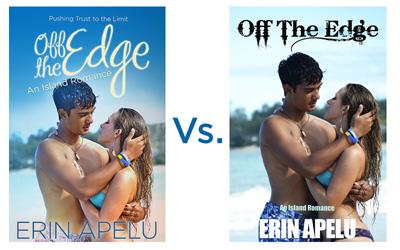 Book Cover Marketing
