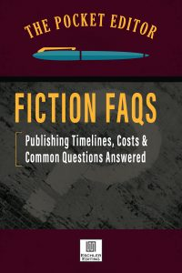 Fiction FAQs from Eschler Editing